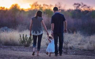 Amar a la Familia