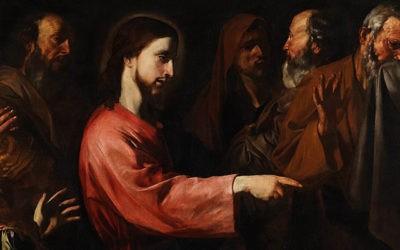 Cuaresma 5 – A | Jesús resucita a Lázaro