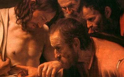 Pascua 2 – A | Jesús y la Iglesia