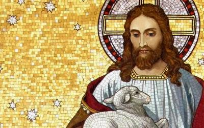 Pascua 4 – A | Jesús buen pastor