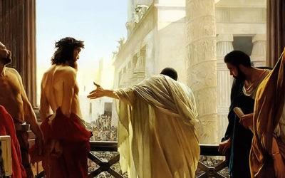 Domingo de Ramos | La Pasión del Señor