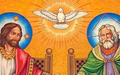 Santísima Trinidad – A | La Fiesta de Dios Padre