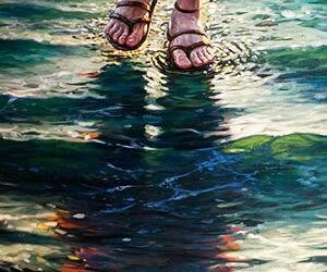 Domingo 19 – A | Jesús camina sobre el agua