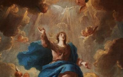 Domingo 20 – A | La Asunción y la Fe