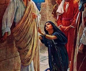 Domingo 20 – A | La Fe de la Mujer Cananea