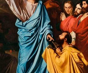 Domingo 21 – A | Jesús es el Mesías