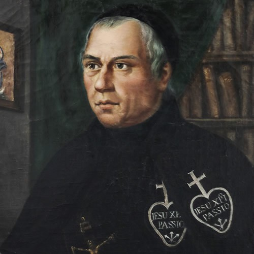 Beato Domingo Barberi