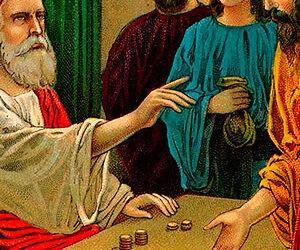 Domingo 33 – A | La Parábola de los Talentos