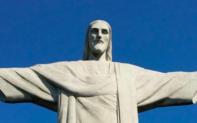 Domingo 34 – A | Cristo Rey del Universo
