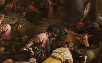 Cuaresma 3 – B | Jesús, Templo e Iglesia | IQC2021