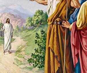 Domingo 2 – B | El Cordero de Dios | IQC2021