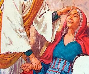Domingo 5 – B | La suegra de Pedro y la Misión| IQC2021