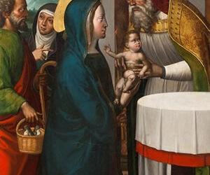 Sagrada Familia – B | Jesús, María y José | IQC 2021