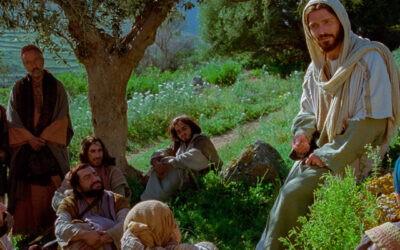 Cuaresma 5 – B | Queremos ver a Jesús | IQC2021