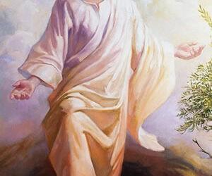 Pascua – B | Pascua de Resurrección | IQC2021