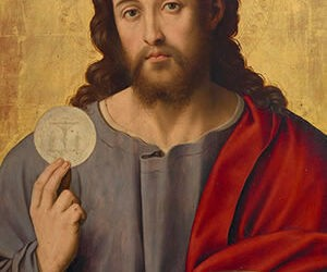 Cuerpo y Sangre de Cristo – B | Cristo y la Eucaristía | IQC2021