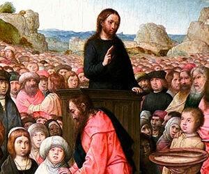 Domingo 17 – B | Multiplicación de los panes | IQC2021