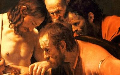 Pascua 2 – B | Domingo de la Misericordia | IQC2021