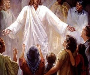 Pascua 3 – B | Aparición de Jesús | IQC2021