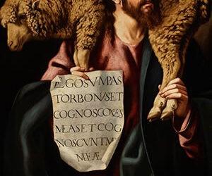 Pascua 4 – B | Jesús el buen pastor | IQC2021