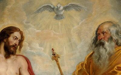 Santísima Trinidad – B | El Dios amor | IQC2021