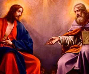 Santísima Trinidad – B | La Fiesta del Padre | IQC2021