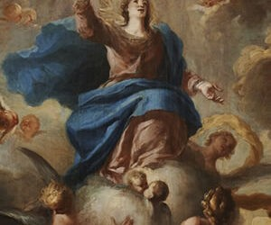 Domingo 20 – B | Asunción de la Virgen María – 2021