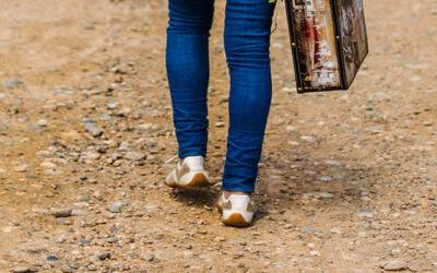 Domingo 21 – B | Abandono de la Iglesia | IQC2021