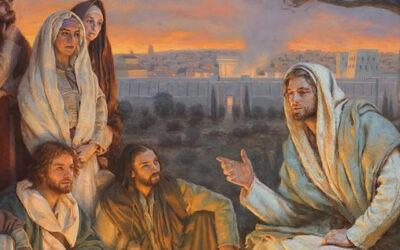 Domingo 25 – B | El servicio y el Reino| IQC2021